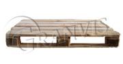 Поддоны,  европаллеты (пластиковые и деревянные)