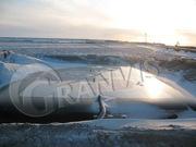 Газ-танк (эластичный резервуар)