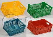 Специальное предложение – пластиковые ящики по цене от 7 грн!