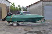 Jet Cull или просто лодка мотор