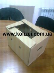 ящик под яблоки от производителя