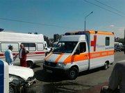 Перевезти лежачего больного из Винницы в Москву,  в Минск,  в Донецк,  в Одессу