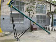Транспортер зерновой шнековый передвижной