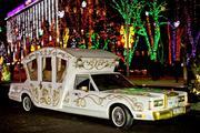 Лимузин-Карета на свадьбу.Аренда, прокат в Виннице