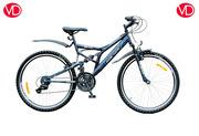 Продам Велосипед Formula Berkut 26