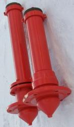 Гидранты пожарные подземные Винница