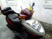Скутер Freedom 150
