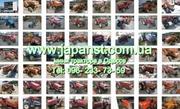 Японские мини-тракторы бу Mitsubishi,  Yanmar,  Iseki,  Kubota.