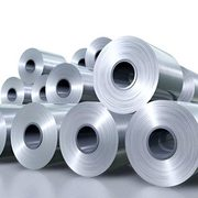 Оцинкована сталь (в рулонах)