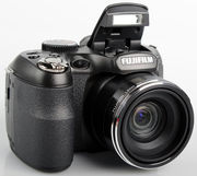 Fujifilm FinePix S2950 Black