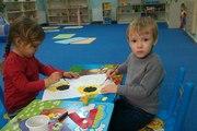 Центр Детского Развития Монтессори