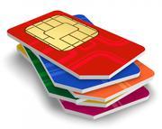 Красивые мобильные номера Мтс,  Киевстар,  Лайф,  Украина. Купить Номера.