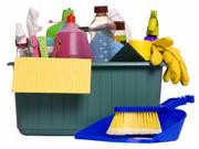 уборка (офисов квартир домов митье окон)