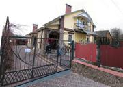 Продается дом по соседству с графской усадьбой в Виннице.