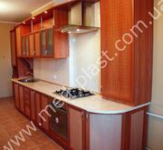 Фирма предлагает изготовление корпусной мебели и изделий