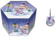 Красивые новогодние игрушки,  Санта-Клаусы,  Дед Морозы. Распродажа!
