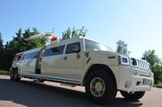 Прокат лимузина Хаммер в Виннице