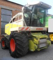 Продаем кормоуборочный комбайн CLAAS JAGUAR 870 Profistar,  2008 г.в.