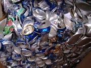 Aluminum Cans/Aluminum 6063