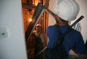 Приглашаем специалистов всех строительных профессий
