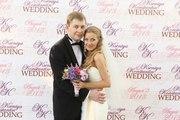 Аренда Фотозоны на свадьбу