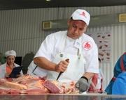 Разнорабочие на производство мяса