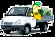 Вывоз строительного мусора,  Винница