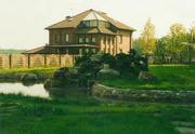 Переведення дачних та садових будинків у  жилі  будинки  Вінниця
