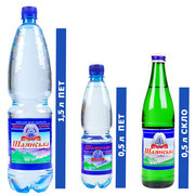 Оптовая продажа воды минеральной