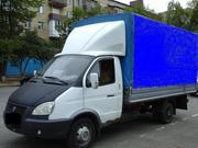 Транспортные услуги грузовым автомобилем.