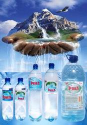 Минеральная кремниевая вода от производителя по приятной цене