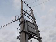 Комплектные трансформаторные подстанции KTПС