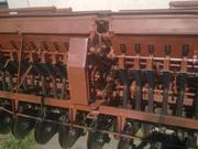 СЗ-3, 6 сівалка зернова бувша у вжитку капремонт СЗС-3, 6 ціна договірна