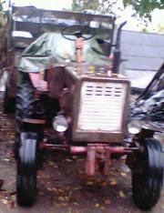 Продаем колесный трактор Т-25 Владимировец,  1981 г.в.