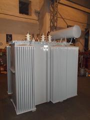Трансфрматор ТМ 25-1000 кВА