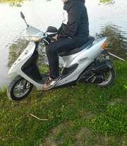 Honda dio (34)af В идеальном состоянии!