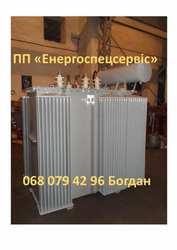 Трансформатор ТМ 25-1000 кВА в Украине