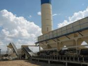 Оборудование для стабилизации грунта.Завод стабилизированного грунта.