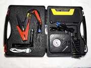 Качественное пусковое устройство Jump Starter,  повербанк для авто