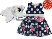 Детская одежда оптом от 0 до 17 лет. Прямые поставки из Турции,  крупны