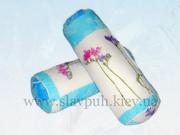 Ортопедическая подушка-валик