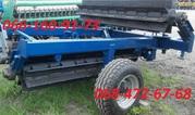КЗК-6-04 Каток-подрібнювач водоналивний,  гідрофікований!