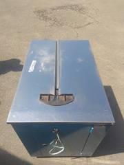 Напівавтоматична машина для пакування п/п стрічкою ТР-201