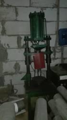 Шприц-пресса для литья пластмасс