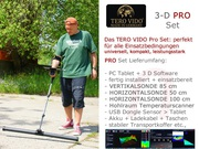 Геосканер - TERО VIDO -3D System