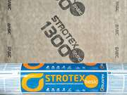 Супердифузійна мембрана Стротекс