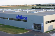Работа за рубежом в Чехии. АВТОЗАВОД MUBEA. ЗП от 35000 грн.