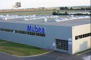 АВТОЗАВОД MUBEA - Работа за рубежом в Чехии. ЗП от 35000 грн.