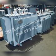 Герметичні силові масляні трансформатори (ТМГ)