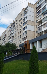 Аренда 2к квартиры Словянка